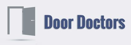 Door Doctors logo